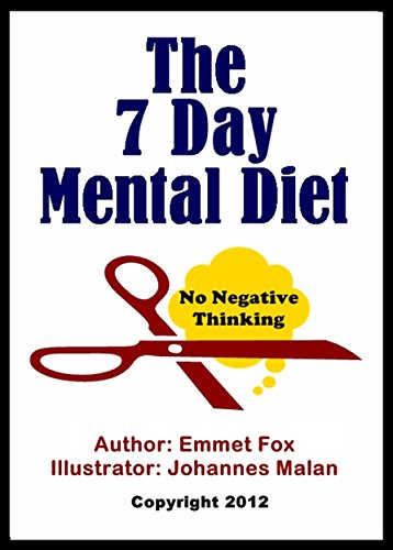 Use the 7 day mental diet
