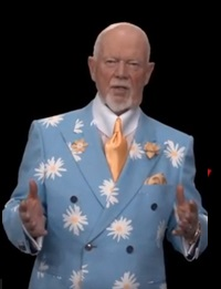 Don Cherry talks about his animal rescue foundation